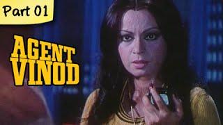 Agent vinod - Part 01 of 14 - Thrilling Bollywood Spy Movie - Mahendra Sandhu