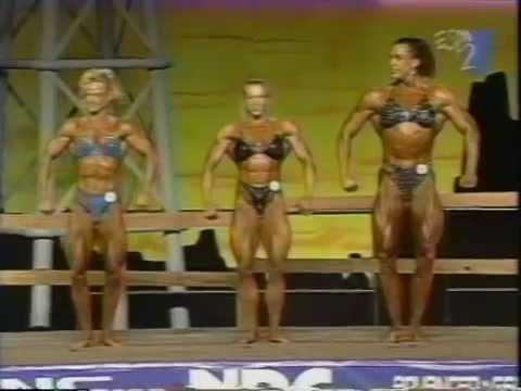 1997 NPC Nationals Womens Bodybuilding Championships