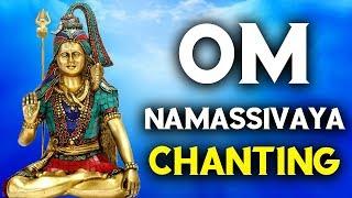 OM NAMAH SHIVAYA CHANTING 1008 TIMES | Lord Shiva Mantra Chanting  BHAKTI SONGS