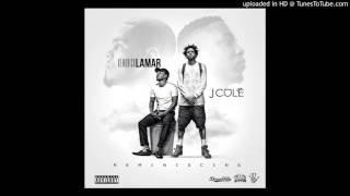 J. Cole - A Tale of 2 Citiez Ft. Kendrick Lamar