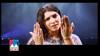 Sarita Nair dance - Movie Vayyaveli Promotion song | Manorama News