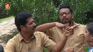 Aliyan VS Aliyan | Comedy Serial by Amrita TV | Episode : 104 | Ammayude pirannal