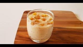 പൈനാപ്പിൾ മാങ്ങ പായസം || Pineapple Mango Payasam || Recipe #42 (Vishu Special)