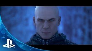 HITMAN - E3 2015 Trailer | PS4