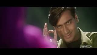 Kachche Dhaage (HD) - Hindi Full Movie - Ajay Devgn - Saif Ali Khan - Manisha Koirala - Action Movie