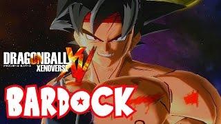 Dragon Ball Xenoverse Walkthrough Z Rank Story Mode Part 36 - Bardock (PS4)