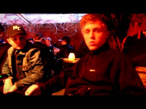 Redonien & Redface - Stop BGI (Original Video)