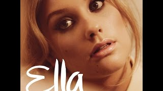 Beautifully Unfinished (Audio) - Ella Henderson