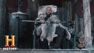 Vikings: Season 4 Episode 2 Official Preview | History
