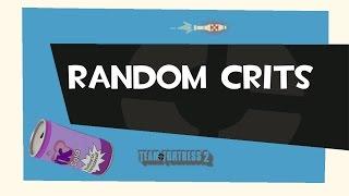 Team Fortress 2 [SFM] - Random crits