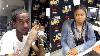 Lil Reese Explains Beef With 6IX9INE  Him Taking Chief Keef Baby Mama Shopping