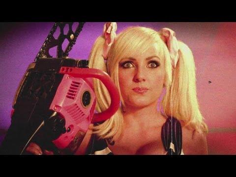 Xxx Mp4 Juliet Doll Lollipop Chainsaw Special Edition Trailer 3gp Sex