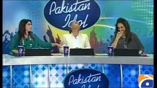 Hum sub ummeed se hain pakistan idol Musharraf