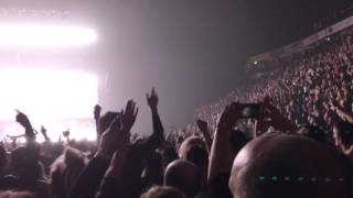 Right Here Right Now Pete Tong Finale Manchester Arena 2016