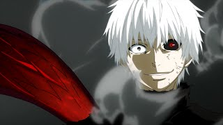 Tokyo ghoul - Madness In Me [AMV] ᴴᴰ