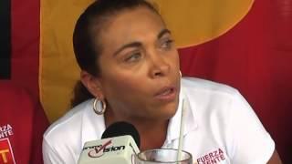Propone Marcia Fernández Piña impulsar la ley de protección a los animales