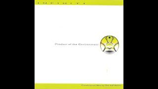 DJ Infiniti - Product Of The Enviroment