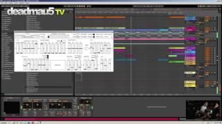 deadmau5 Ableton Project files #1