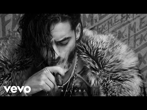 Maluma Cuenta a Saldo Official Audio