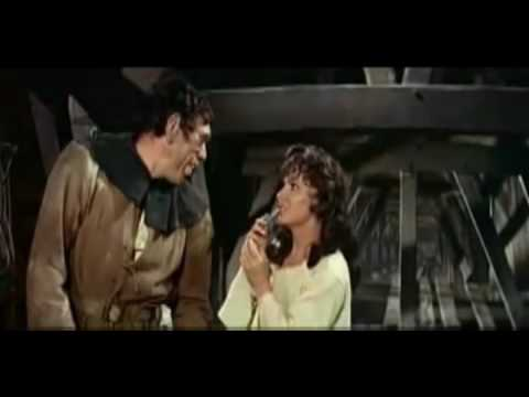 Esmeralda Frollo Scene