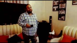 Zuban Pe Dard Bhari Dastan Chali Aayi  mukesh ji