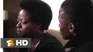 Antwone Fisher (3/3) Movie CLIP - Antwone Meets His Mother (2002) HD