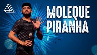 THIAGO VENTURA - MOLEQUE PIRANHA