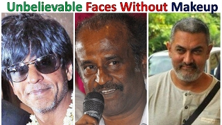 Top 10 Unbelievable faces of Bollywood actor without makeup