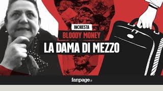 BLOODY MONEY 4 -