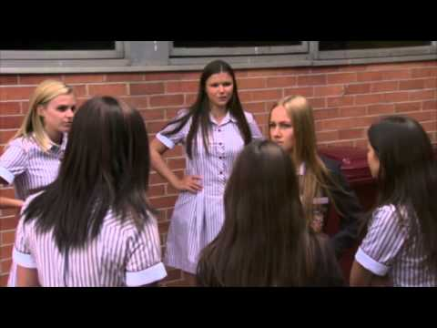 Ja'mie: Private School Girl (Ja'mie and Madison Fight)
