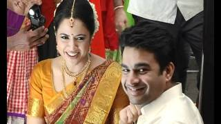 Sameera Reddy & R. Madhvan Getting Married
