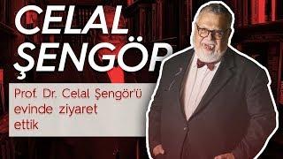 """Prof. Dr. Celal Şengör ile röportaj / """"Cahil toplumlar çöker"""""""