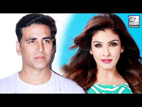 Xxx Mp4 When Akshay Kumar Was CAUGHT Red Handed By Raveena Tandon 3gp Sex