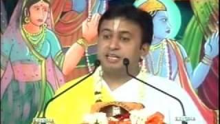 Netra Kamal of Shri THAKORJI - Shri YADUNATHJI