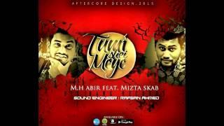 Mizta Skab - Tumi Shei Meye (AUDIO) Ft. MH Abir | Bangla R&B | Exclusive Release | #MiztaSkabMuzik