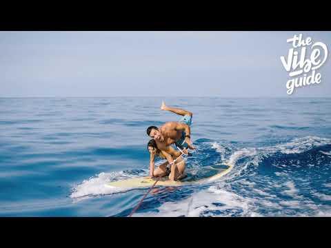 Axwell Λ Ingrosso - Dreamer (Jack Wins Remix) ft. Trevor Guthrie