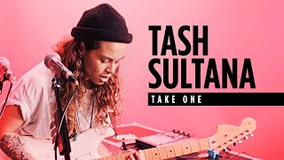 Take One feat. Tash Sultana | Rolling Stone
