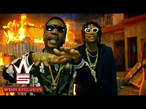 Juicy J & Wiz Khalifa Cell Ready Prod. by TM88 WSHH Exclusive Official Music Video