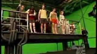 Harry Potter & the GoF: Behind the scenes (Part 3/5)