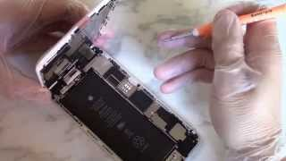 iPhone 6 Plus Screen Replacement Tutorial Detailed How-To Repair