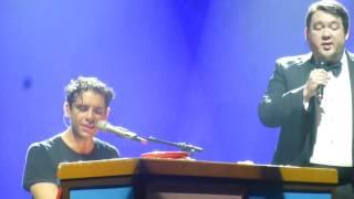 Mika - Over My Shoulder Palladium London 05/06/2016