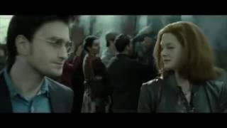 Harry potter part 8 trailer