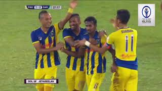 Pahang vs Sarawak 3 - 0 | Liga Super 2017