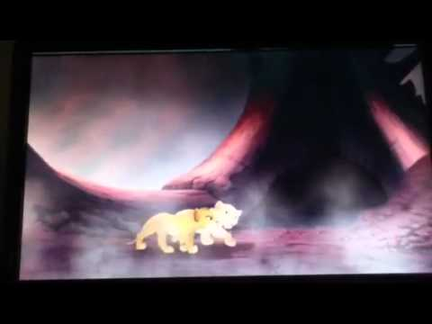 The Lion King Commentary Part 2