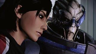 Complete Garrus Romance | Mass Effect