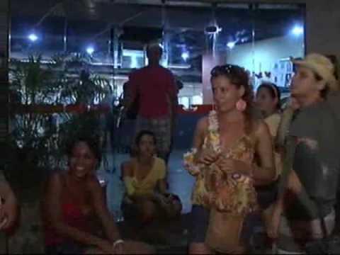 18 mijões são presos e depois liberados pela polícia Marcus Marinho Band
