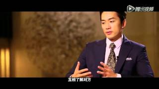 《第三种爱情》 曝定档预告 9月男神女神放肆爱 The Third Way of Love OFFICIAL TRAILER Liu YiFei, Song Seung Heon