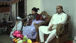allama mufti abdur rahman al qadri - pir sahab ashkona hamidia rahmania dorbar
