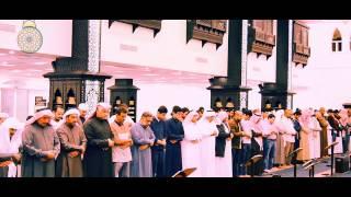 تلاوة مؤثرة وخاشعة من سورة الرعد للشيخ يوسف الصقير / عشائية من جامع الدوسري بالدمام 1438هـ
