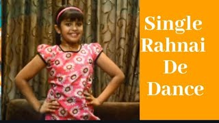 Single Rahne De, Video Song, Kavishi, Kangana Ranaut